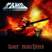 War Machine (Deluxe) by Tank