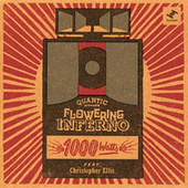1000 Watts de Flowering Inferno Quantic