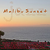 Malibu Sunset de Various Artists