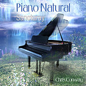 Piano Natural - Sanctuary by Chris Conway