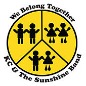 We Belong Together (Remixes) van KC & the Sunshine Band