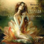Spirits of the Mermaids - Underwater Dreams by Chris Conway