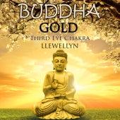 Buddha Gold - Third Eye Chakra by Llewellyn