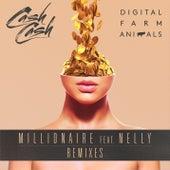 Millionaire (Remixes) fra Cash Cash