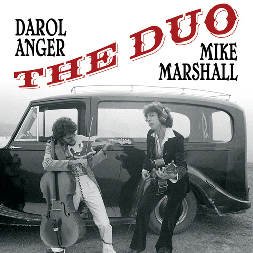 The Duo by Darol Anger