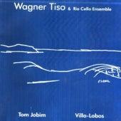 Wagner Tiso & Rio Cello Ensemble by Antônio Carlos Jobim (Tom Jobim)