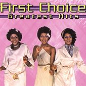 Greatest Hits by First Choice
