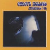 American Pie de Groove Holmes