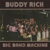 Big Band Machine de Buddy Rich