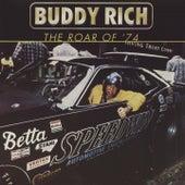 The Roar of '74 de Buddy Rich