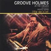 New Groove de Groove Holmes