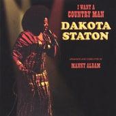 I Want a Country Man by Dakota Staton