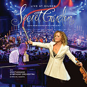 Live at Kilden: 20th Anniversary Concert (Live) von Secret Garden