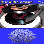 Rare & Rediscovered, Vol.3 de Various Artists
