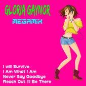 Gloria Gaynor Megamix de Gloria Gaynor