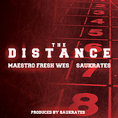 The Distance de Saukrates
