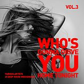 Who's Gonna Drive You Home Tonight (25 Deep-House Weekenders) Vol. 3 by Various Artists
