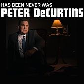 Has Been Never Was by Peter Decurtins