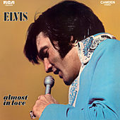 Almost in Love von Elvis Presley
