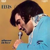 Almost in Love di Elvis Presley