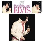 Love Letters from Elvis de Elvis Presley