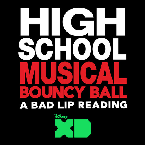 Bouncy Ball by Bad Lip Reading