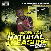 The Worlds Natural Treasure de Various Artists
