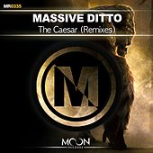 The Caesar (Remixes) von Massive Ditto