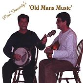 Paul Finnerty's 'Old Mans Music' by Paul Finnerty