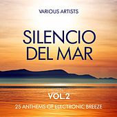 Silencio Del Mar (25 Anthems of Electronic Breeze), Vol. 2 by Various Artists