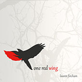 One Red Wing by Lauren Fincham