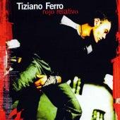 Rojo Relativo von Tiziano Ferro