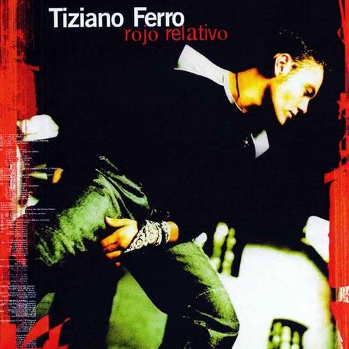 Rojo Relativo by Tiziano Ferro