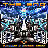 The End LP di Various Artists