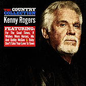 The Country Collection von Kenny Rogers