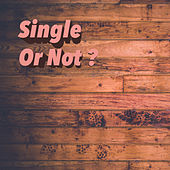 Single Or Not? de Various Artists