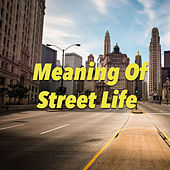 Meaning Of Street Life by Various Artists