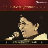 MasterWorks - Lata Mangeshkar von Lata Mangeshkar