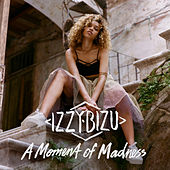Lost Paradise van Izzy Bizu