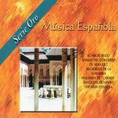Música Española. Serie Oro de German Garcia
