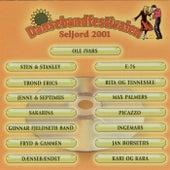 Dansebandfestivalen Seljord 2001 by Various Artists