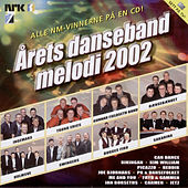 Årets Dansebandmelodi 2002 von Various Artists