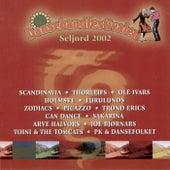 Dansebandfestivalen Seljord 2002 by Various Artists