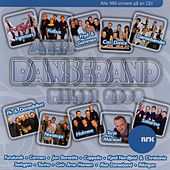Årets Dansebandmelodi 2004 von Various Artists