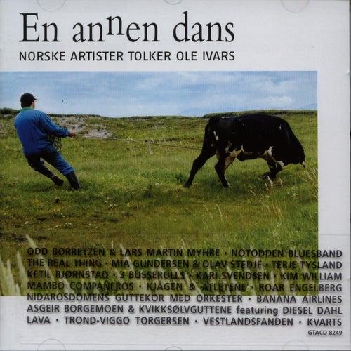 En Annen Dans - Norske Artister Tolker Ole Ivars by Various Artists