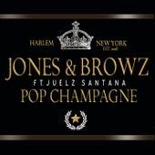 Pop Champagne de Ron Browz
