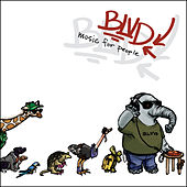 Music For People by Blvd