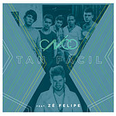 Tan Fácil (Spanish-Portuguese Version) by CNCO