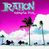 Sample This  - EP by Iration