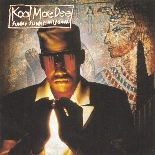 Funke, Funke Wisdom by Kool Moe Dee